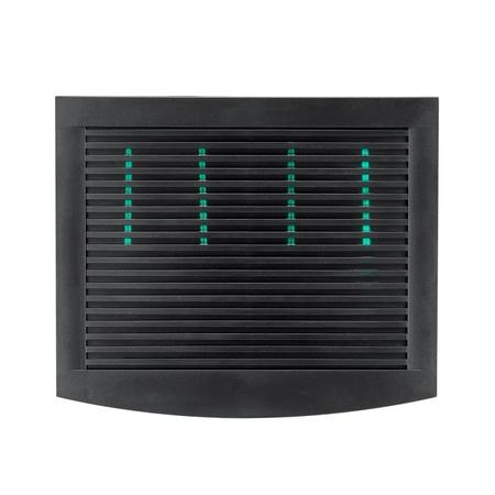 Apesto 4X UV-C Light Air Purifier and Sanitizer